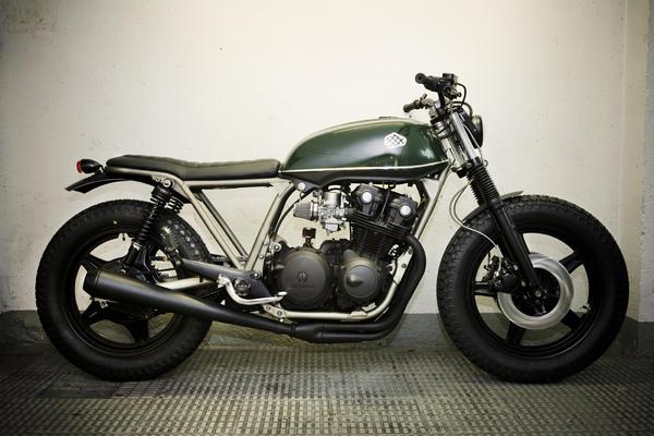 honda | modern moto | page 2