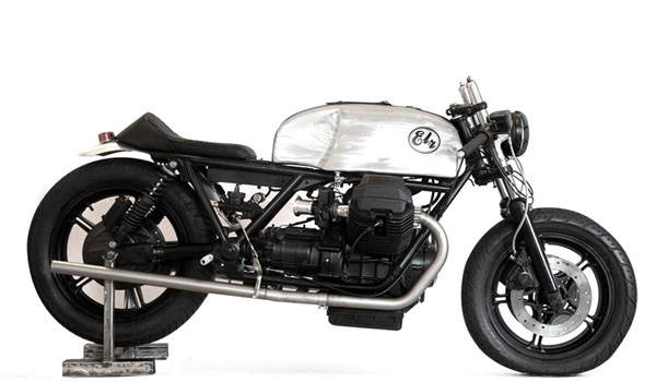 Anvil Moto Guzzi SP1000