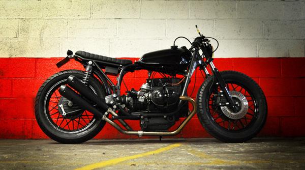 Blitz Motorcycles BMW R100