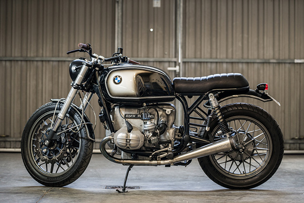 Cafe Racer Dreams BMW R100